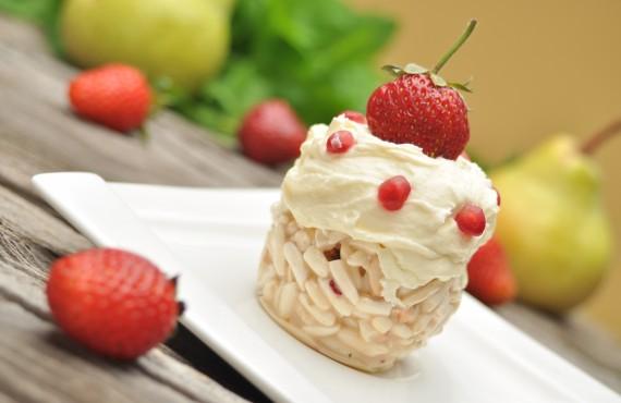 Ciastko przygotowane przez Speedcook